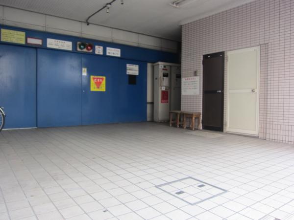 サワダ松屋町パーキング