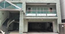 カザリーノ立体駐車場